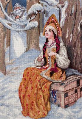 Морозко Panna 24*34