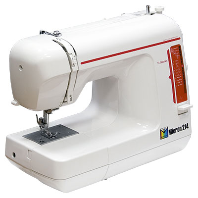 "Швейная машина ""Micron"" 214"